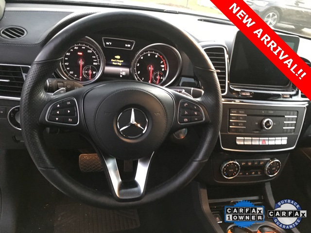Certified Pre-Owned 2019 Mercedes-Benz GLS GLS 450