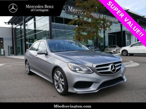 Mercedes Benz Used >> 38 Used Cars Trucks Suvs In Stock In Covington Mercedes